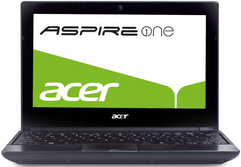 ACER ASPIRE ONE SP1