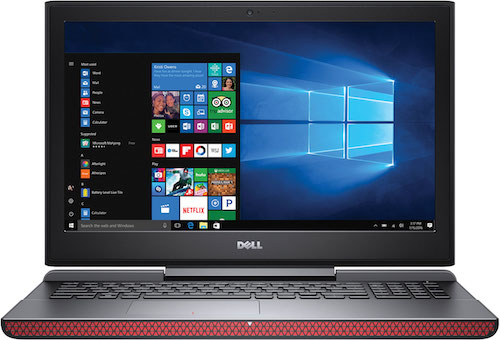 Dell i7567 15.6″ Laptop
