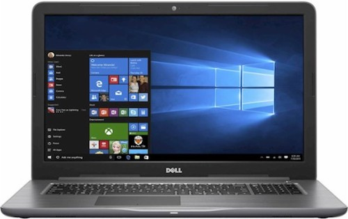 Dell Inspiron 15.6″ Touchscreen Laptop