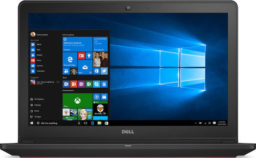Dell Inspiron 7000 13.3″ Touchscreen Laptop