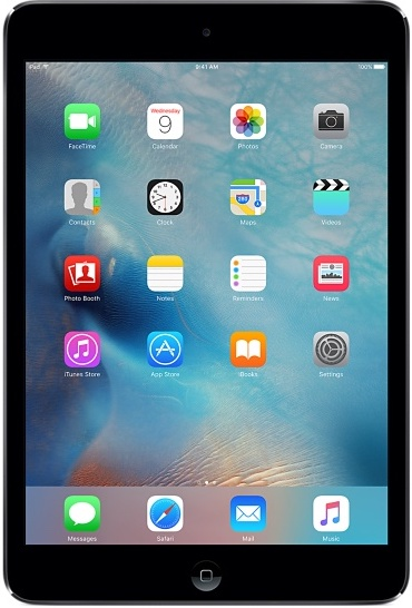 iPad mini 2nd