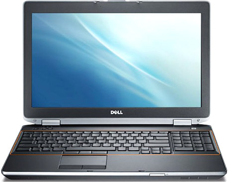 Dell latitude E6420 Laptop