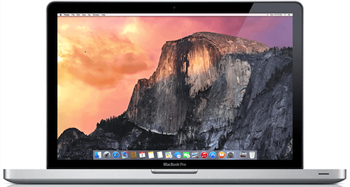 Macbook Pro 13 inch Late 2011 A1278