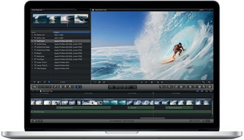 Macbook Pro 13 inch Mid 2014 A1502