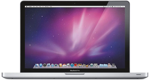 Macbook Pro 15 inch Early 2011 A1286