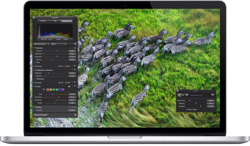 Macbook Pro 15 inch Early 2013 A1398