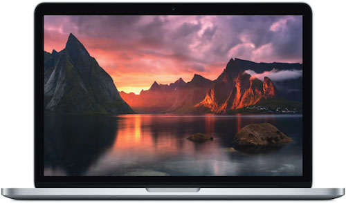 Macbook Pro 13 inch Early 2015 A1502