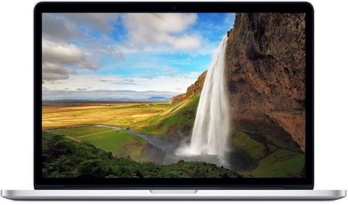 Macbook Pro 15 inch-Mid 2015 A1398