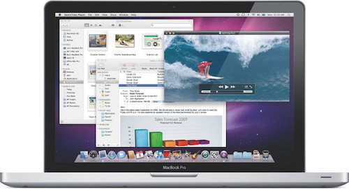 Macbook Pro 17 inch Early 2011 A1297