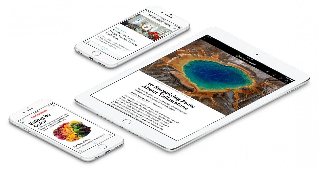 Apple May Allow Publishers to Use Their Own Ad Serving Tech on Apple News