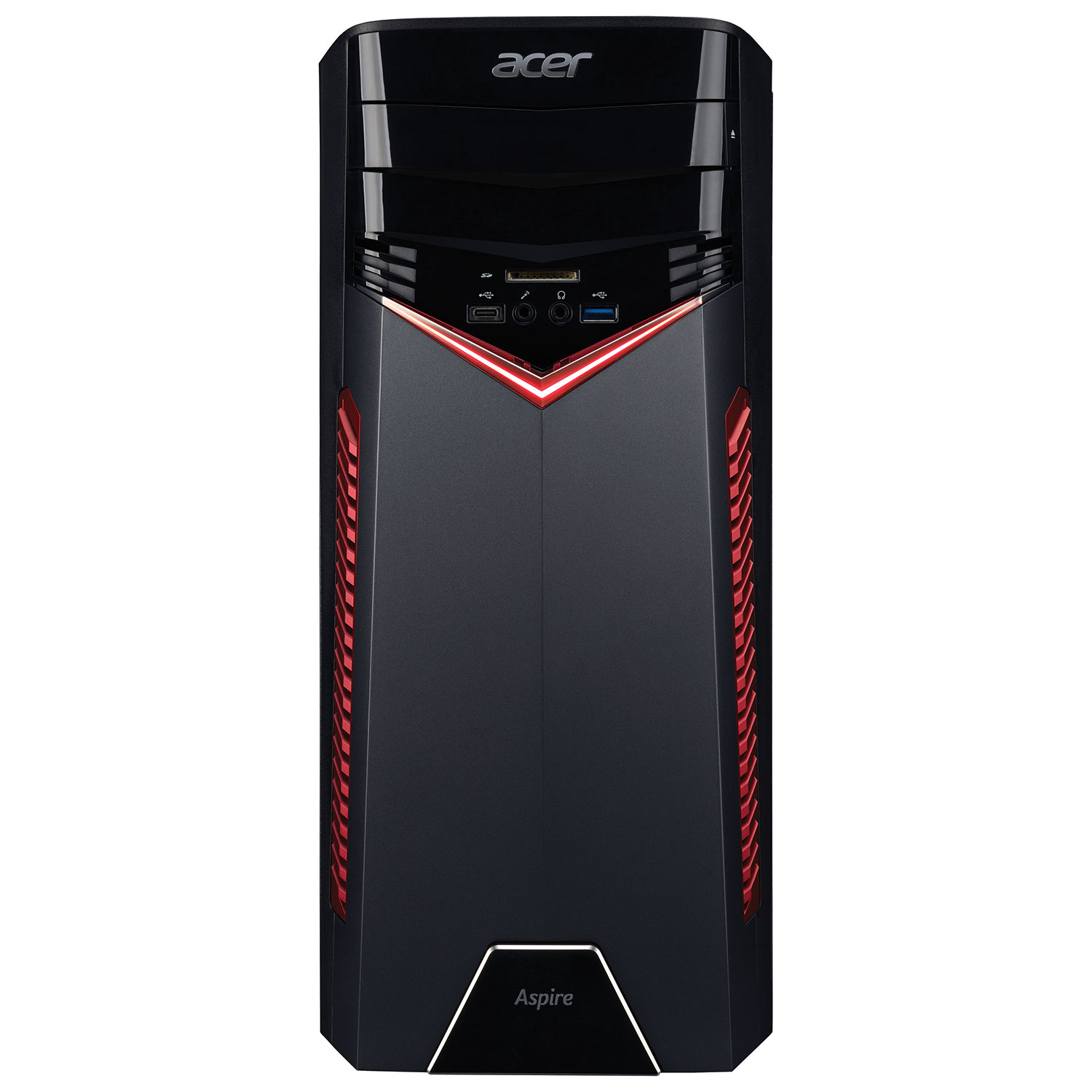 Acer Aspire GX Gaming PC