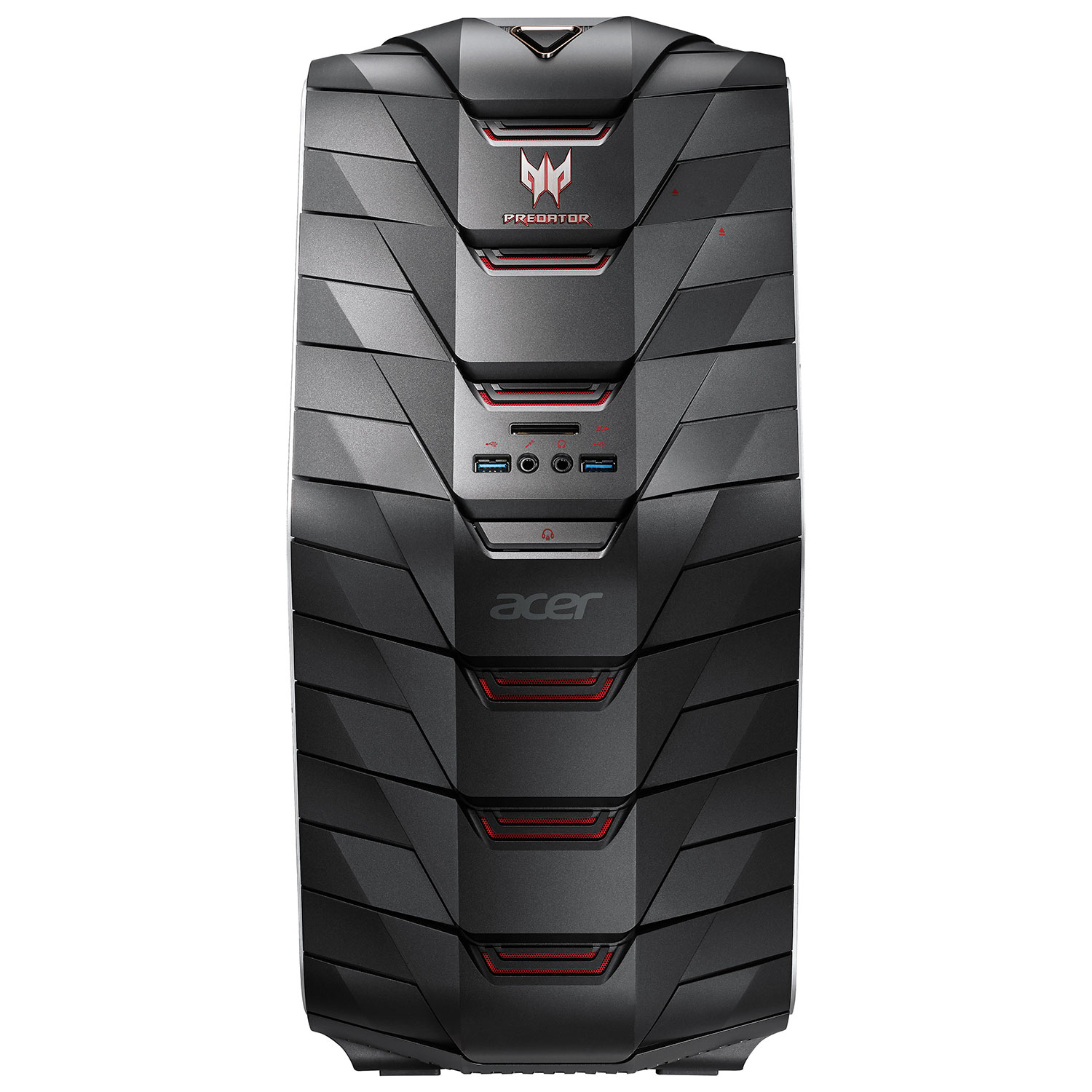 Acer Predator G6 Gaming PC