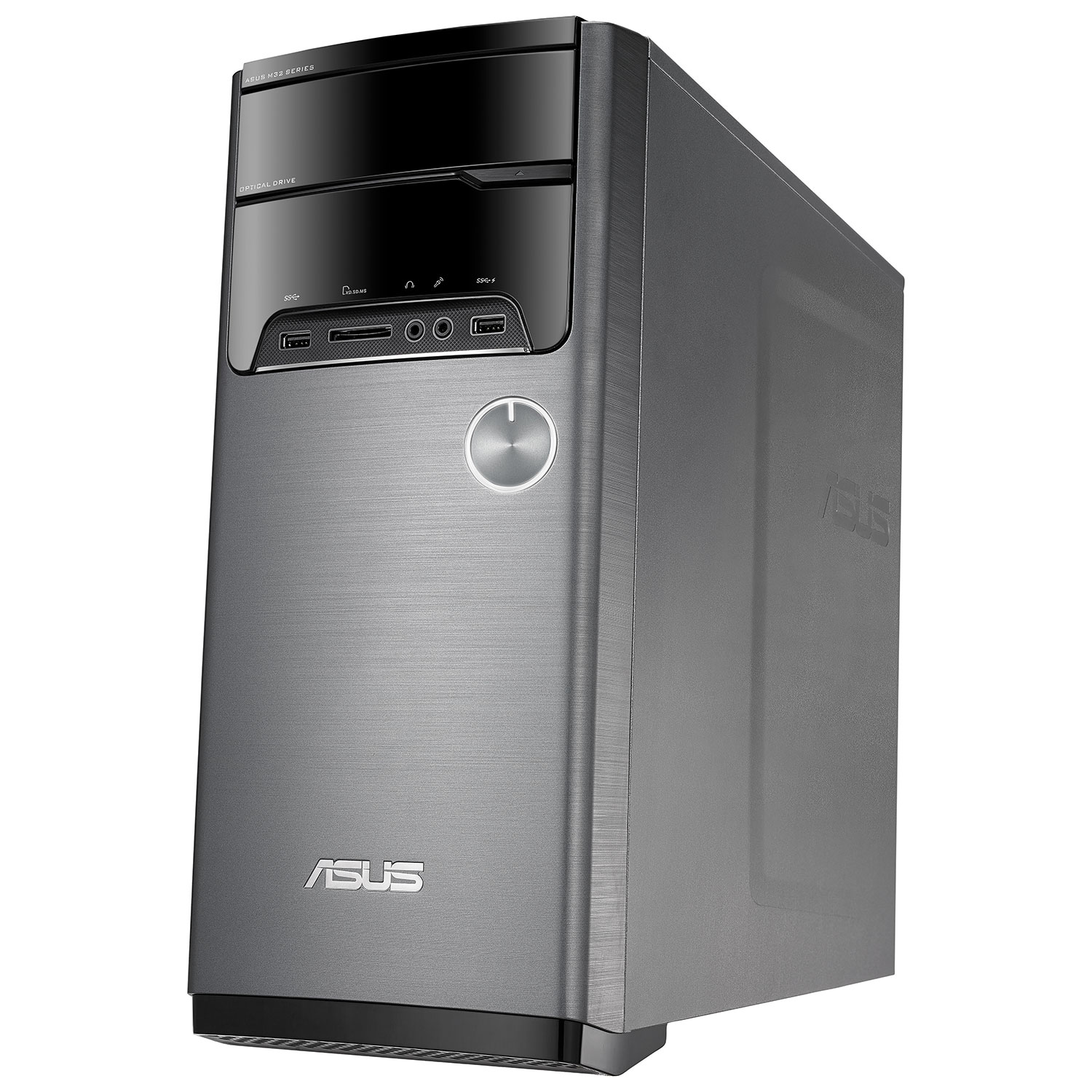 ASUS VivoPC Desktop PC