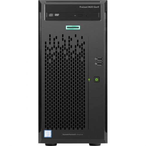 HP ProLiant ML10 G9 4U Micro Tower Server