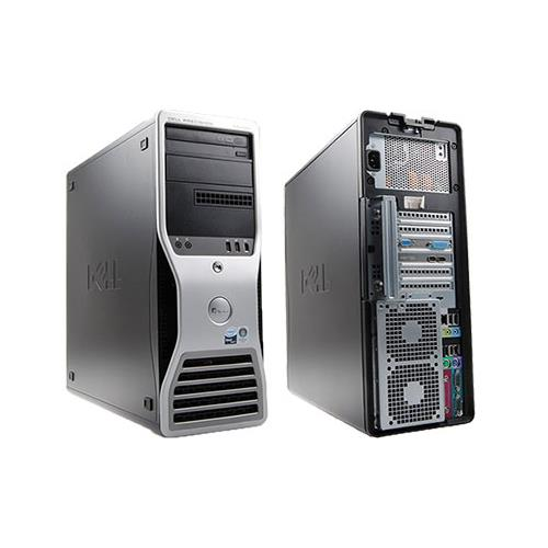 DELL PRECISION T3500 MT, XEON 6 CORE