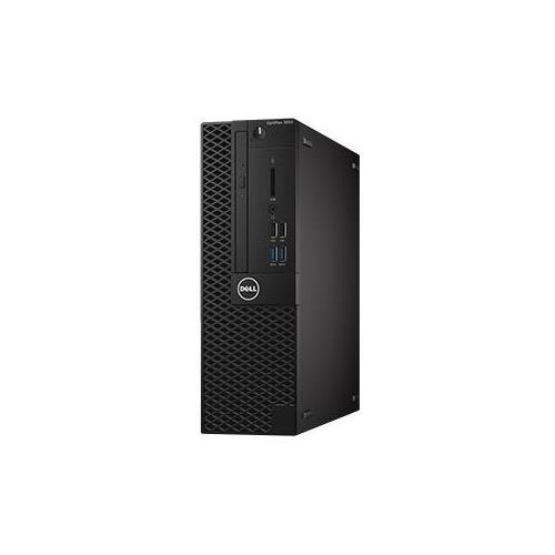 Dell OptiPlex 3050 Desktop Computer (7th Gen)