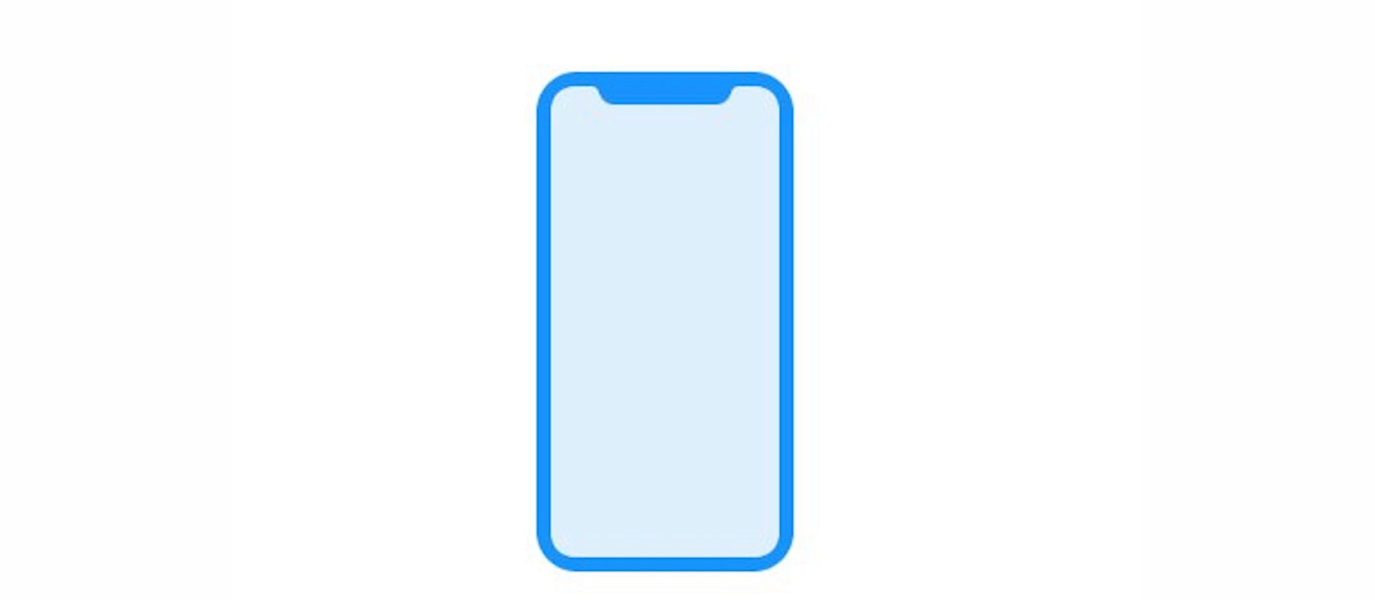 HomePod firmware seemingly confirms iPhone 8 front design & support for 'Face ID'