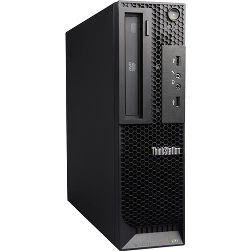 Lenovo E31 Workstation PC