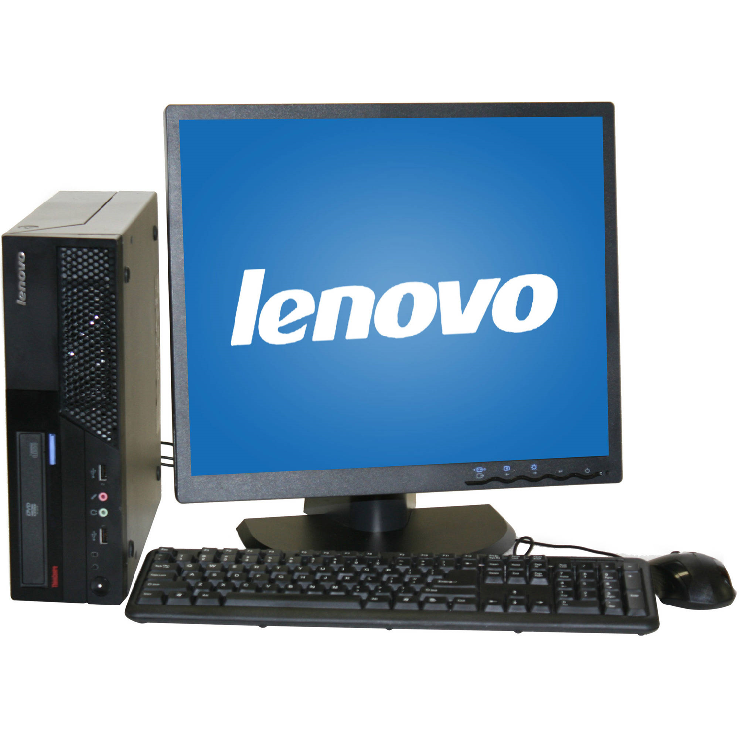 Lenovo M58 Complete French PC
