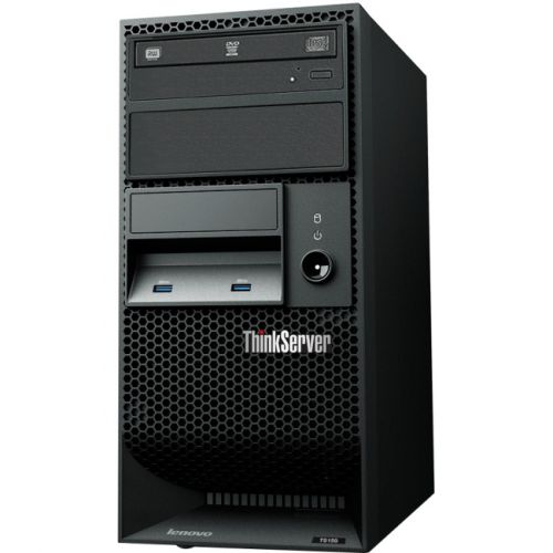 Lenovo ThinkServer TS150 70LV0034UX Tower Server