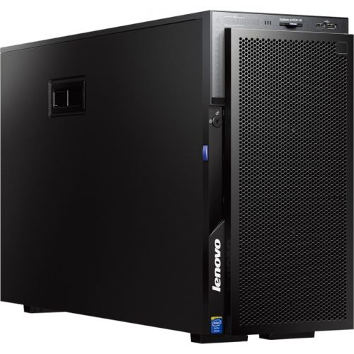 Lenovo System x x3500 M5 5464EBU 5U Tower Server