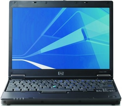 HP BUSINESS NOTEBOOK NC2400